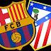 Barca -Atletico OBox SUPER Server 21-22/01/2015