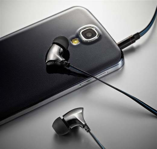 Apacer Earphone Series - E311