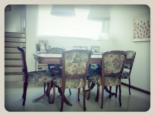 Restauracion sillas decorar tu casa es - Restauracion de sillas ...