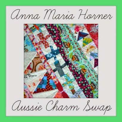 Aussie Charm Swap