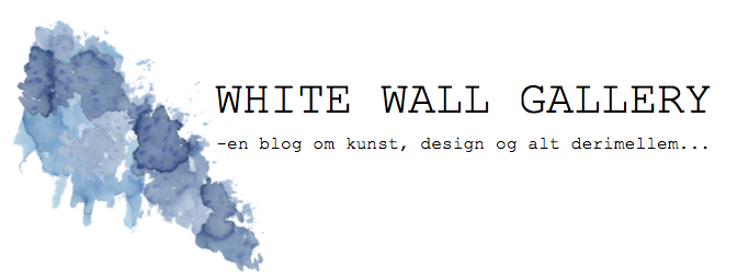 WHITE WALL GALLERY