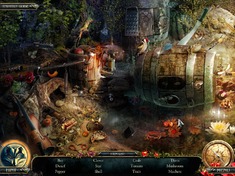 Grim Tales 2: The Legacy Collector's Edition Screenshot 5
