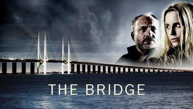 Bron (The Bridge 2011) 3x02 Esp Disponible