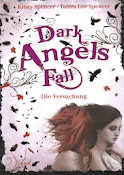 BUCH: Dark Angels Fall - Tabita Lee und Kristy  Spencer