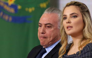EM BAILE DAS EMBAIXADAS, MARCELA TEMER É A CONVIDADA MAIS ASSEDIADA