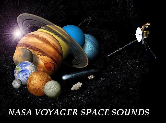 nasa space recordings sound - photo #36