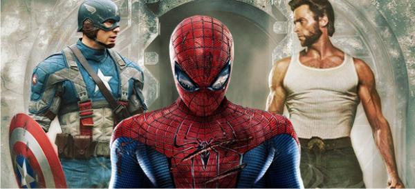 Produtores da Fox & Sony falam sobre um potencial crossover entre os personagens da Marvel