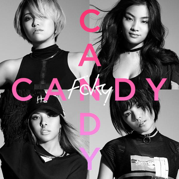 [Album] FAKY – CANDY (2016.05.24/MP3/RAR)
