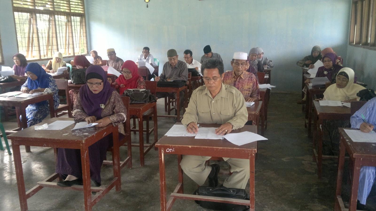 MADRASAH KABUPATEN KAMPAR: Peraturan dan Pedoman Sertifikasi Guru