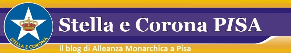Stella e Corona Pisa