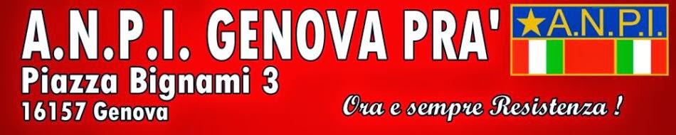 A.N.P.I. Genova Pra'