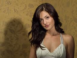 Minka Kelly Beautifull Picture