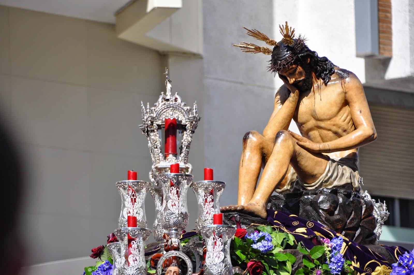 Humildad y Paciencia Vía Crucis 2015