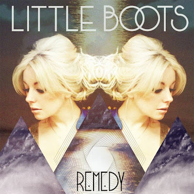 Photo Little Boots - Remedy Picture & Image