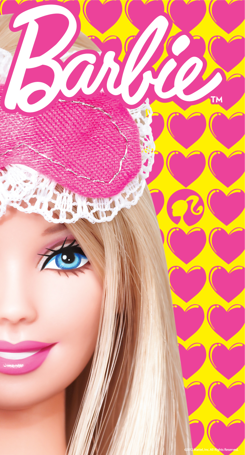 Eastern Decorator Coming Soon Barbie Bed Sheet Sets In