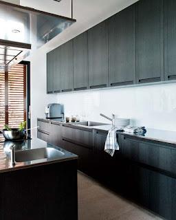 projeto de cozinha ilha