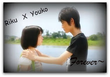 Riku X Youko....in love~