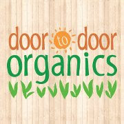 Michigan door to door organics coupon