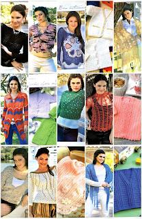 Barbara Hoy Crochet Ano 2  №8