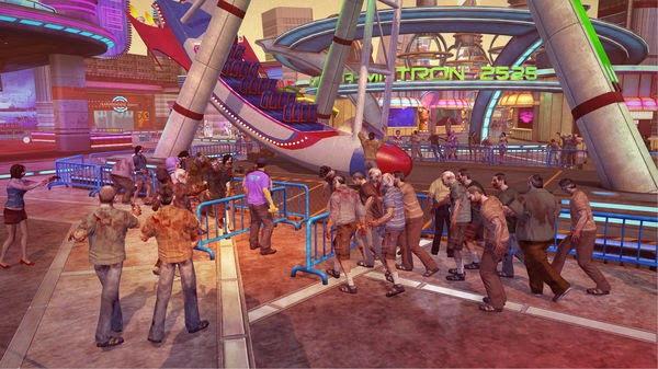 [GameGokil.com] Dead Rising 2 Off The Record [Game Zombie Seru ] Direct Link Full Version