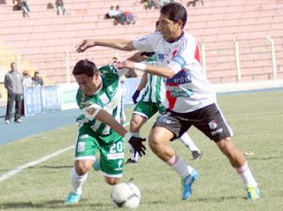 Oriente Petrolero - Rodrigo Vargas - DaleOoo.com web del Club Oriente Petrolero