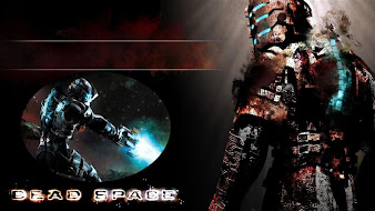 #17 Dead Space Wallpaper