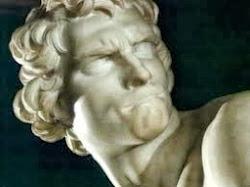 Il Davide di Bernini