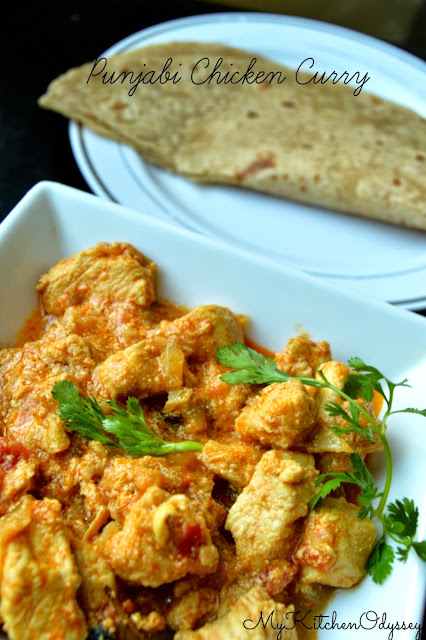 punjabi chicken curry2