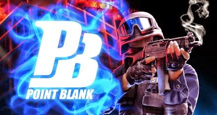Cheat Point Blank Versi 1.0 Full hack 22 April 2015