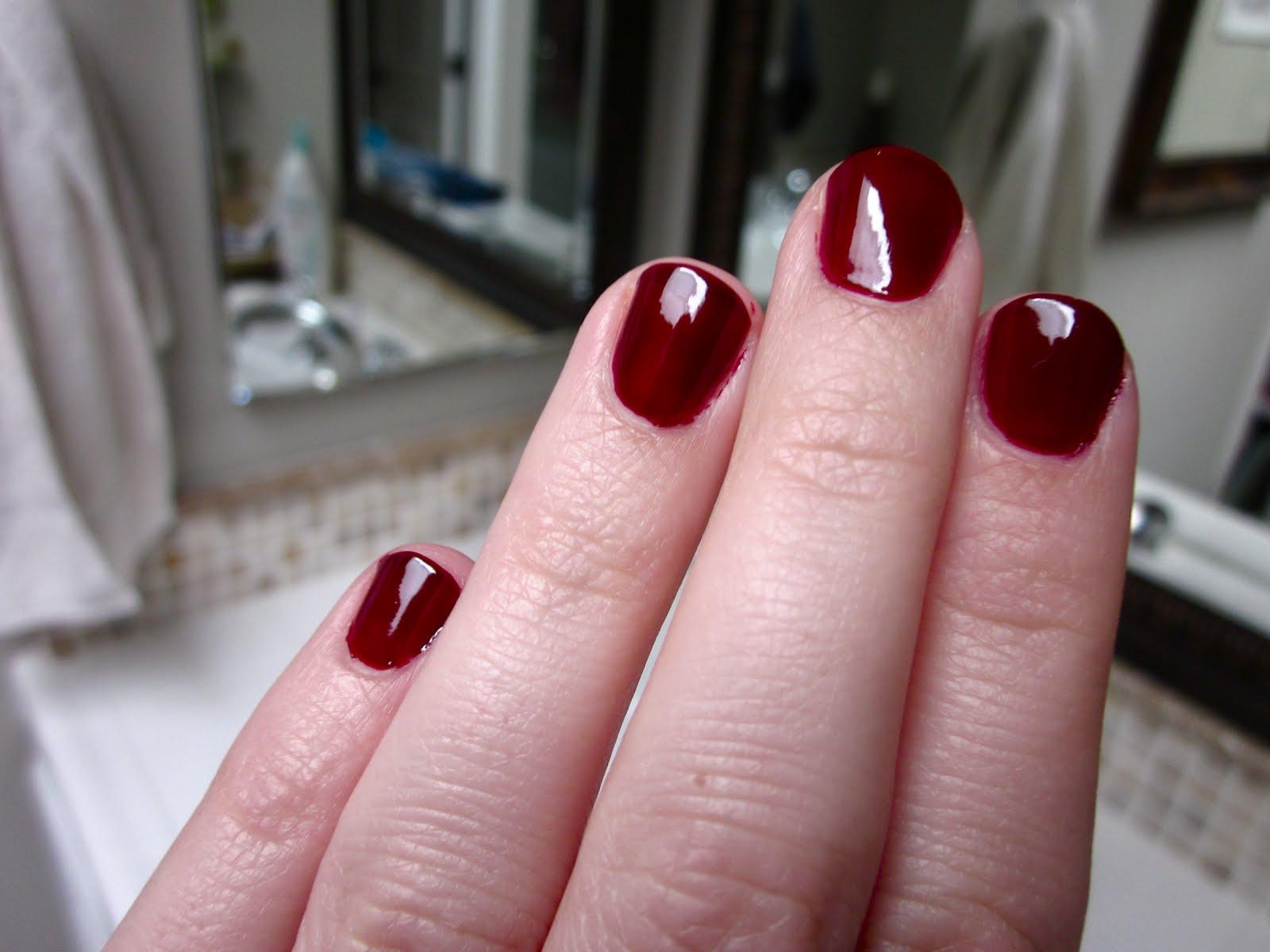 Delightfully Scrumptious!: Target Haul w/ New Essie nail polish ...
