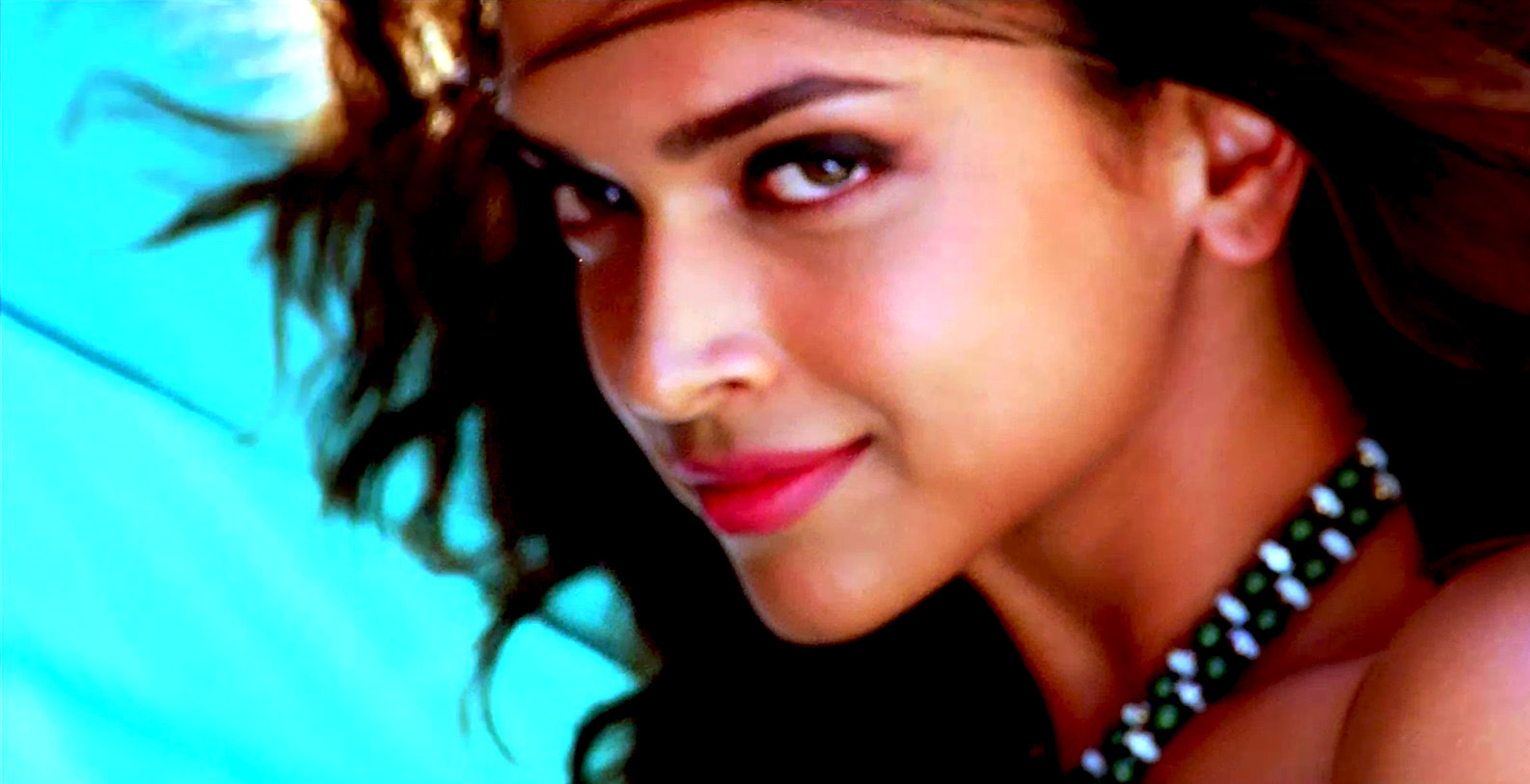 Deepika Padukone Sexy Wallpapers From Race 2 Race 2