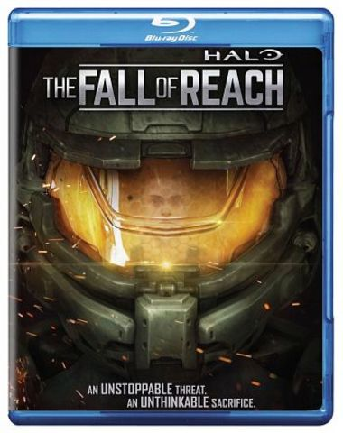 Halo The Fall of Reach 2015 Bluray Download