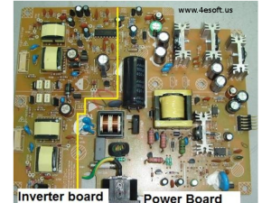 Cara Memperbaiki Monitor LCD Yang Mati