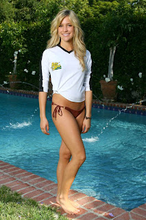 Kristin Cavallari Hot Photo Gallery