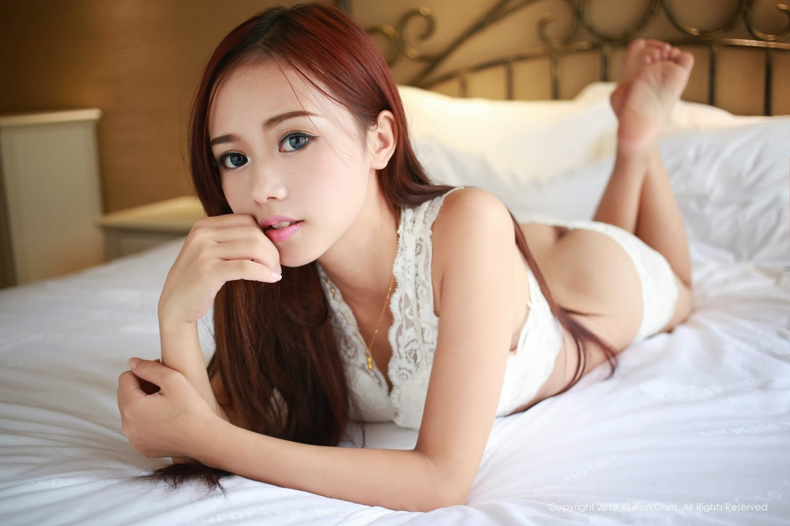 Toro 羽住 私房篇 | Chinese girl see through lingerie | Special ...