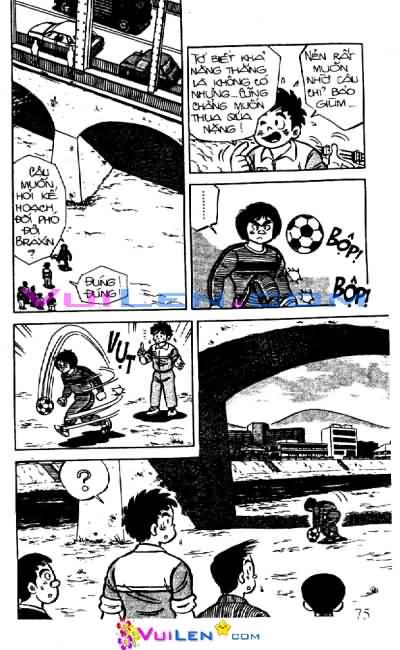 Jindodinho - Đường Dẫn Đến Khung Thành III  Tập 17 page 75 Congtruyen24h