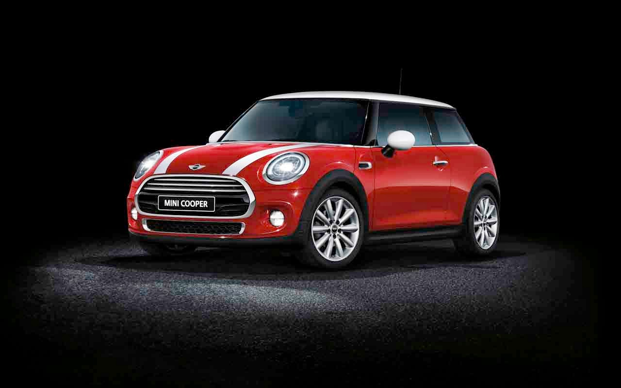 "MINI ""F56"", la nueva generación (Video)"