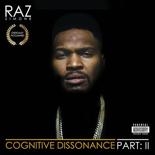 Raz Simone - Shoes On