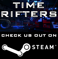 Check Us Out On Steam!