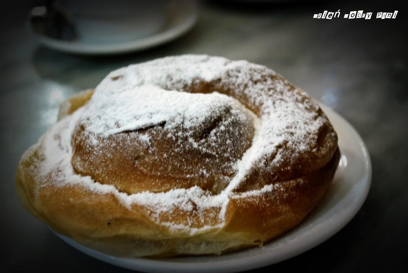 tradycyjny deser Majorka