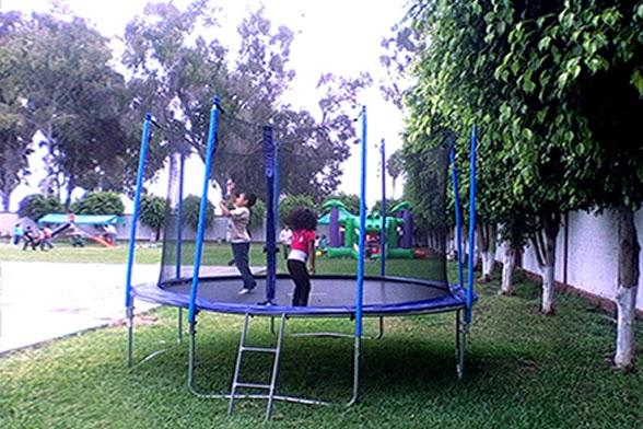 Cama elasticas para bebes - Lima Peru