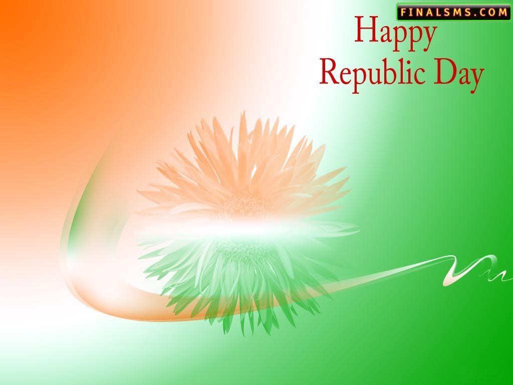 Desktop Wallpaper Of January 26 January Republic Day India