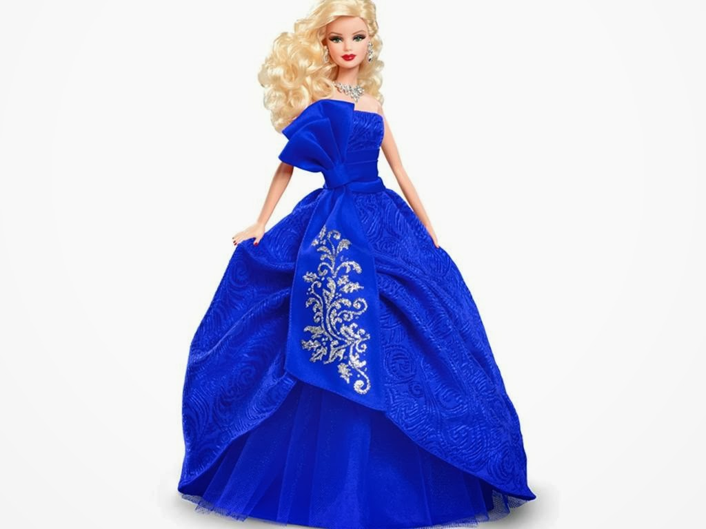 barbie doll This is the year of the woman and on international women's day march 8, a new, diverse series of barbie dolls targeted at girls everywhere will roll out.