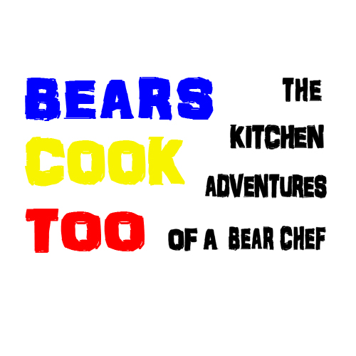 Bears Cook Too