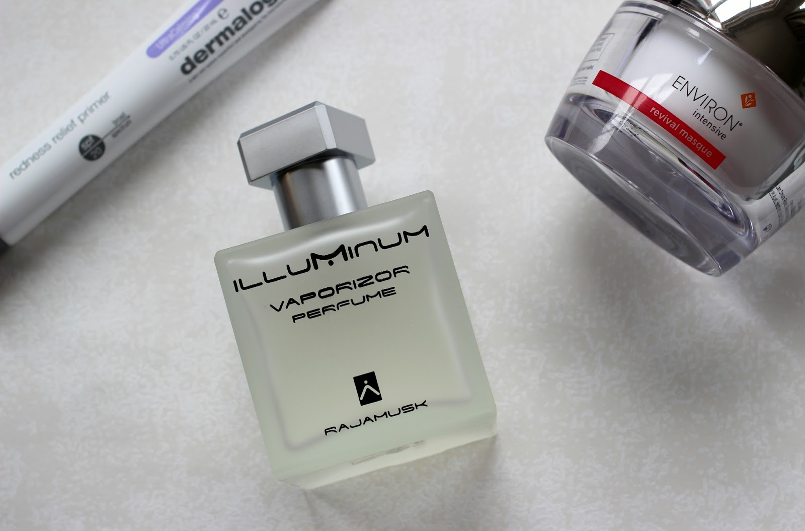 Illuminum Rajamusk review
