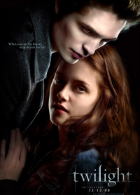 Twilight  Chapitre 1 : fascination