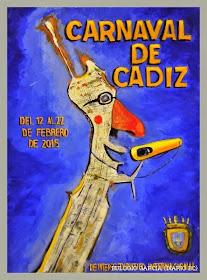 CARNAVAL DE CADIZ 2015 EN DIRECTO