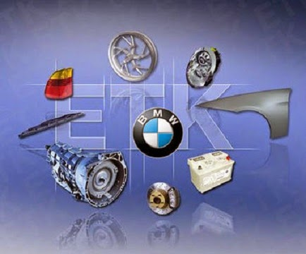 BMW-ETK-Free-Software-Download