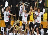 Campeon de la Libertadores