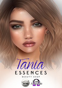Essences Tania at Shiny Shabby